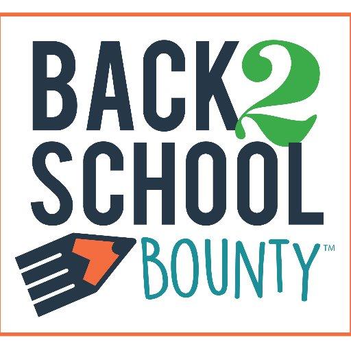 Back School Bounty