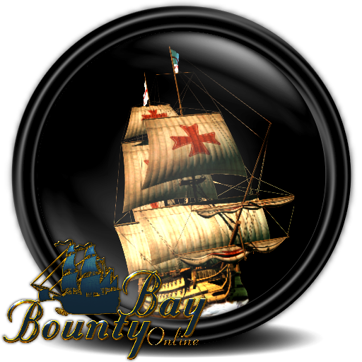 Bounty Bay Online Icon Mega Games Pack Iconset Exhumed