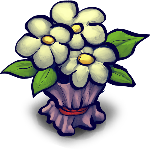 Bouquet Icon Free Download As Png And Icon Easy