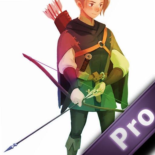 Archery Expert Pro Bow Arrow Best Game