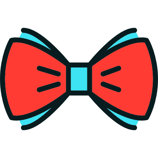 Bow Tie Icons Free Download