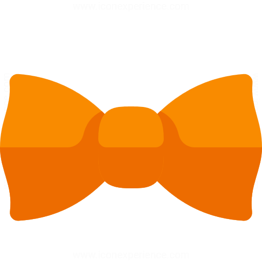 Iconexperience G Collection Bow Tie Icon