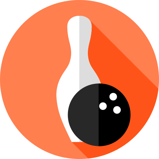 Bowling Png Icon