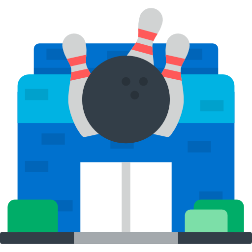 Bowling Icon Urban Freepik
