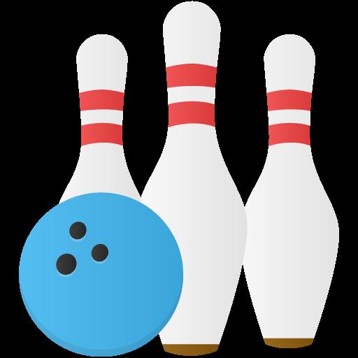 Sport Bowling Icon Flatastic Iconset Custom Icon Design