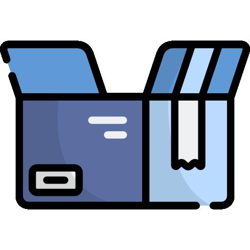 Box Icon Startup Freepik