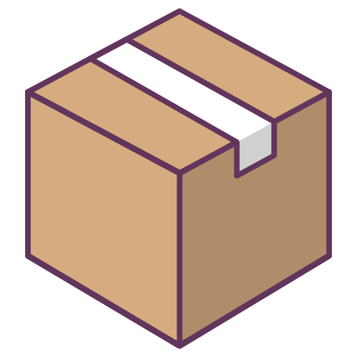 Box Icon Free Of Office Icons
