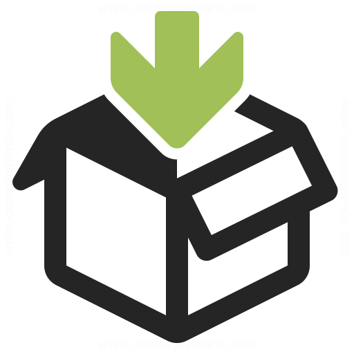 Box Into Icon Iconexperience
