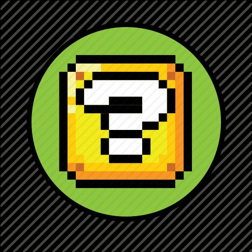 Random Box Icon