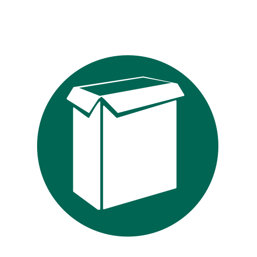 Recycle, Recycling, Box Recycling, Food Box, Box Icon