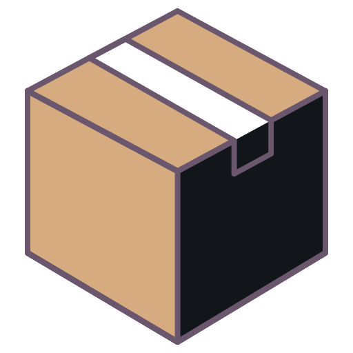 Box, Celebration, Delivery Icon With Png And Vector Format