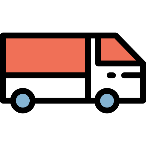 Delivery, Transportation, Truck, Transport, Vehicle, Automobile