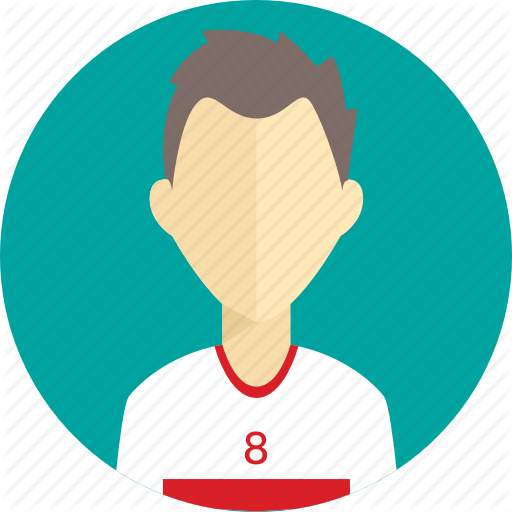 Sport Boy Icon