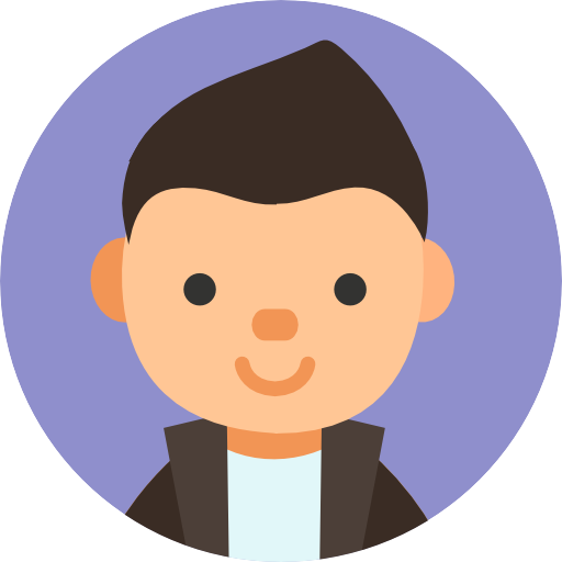 Avatar, Profile, User, Business, People, Boy Icon