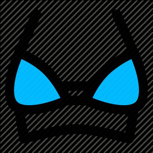Bikini, Bra, Brassiere, Lingerie, Underwear Icon