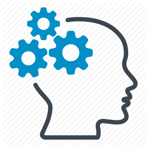Brain Gears Transparent Png Clipart Free Download