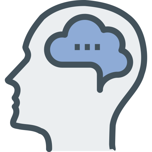 Head Brains, Head, Human Icon With Png And Vector Format For Free