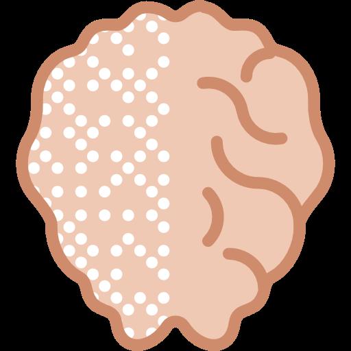 Medical, Brain, Body Part Icon