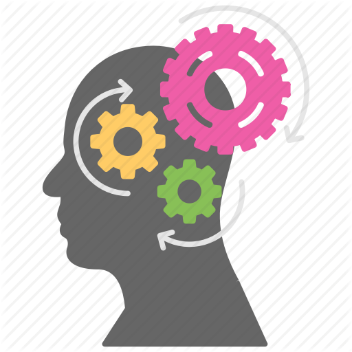 Thinking Brain Transparent Png Clipart Free Download