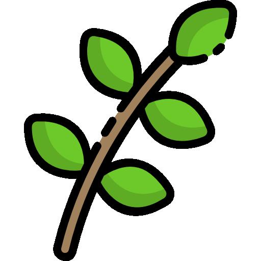 Branch Cute Icon