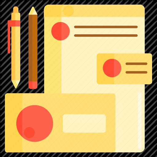 Brand Guidelines, Brand Identity, Branding, Stationery, Stationery