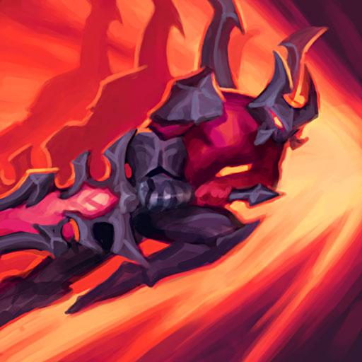Champion Update Aatrox, The Darkin Blade League Of Legends
