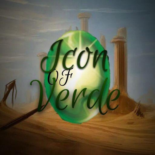 Icon Of Verde