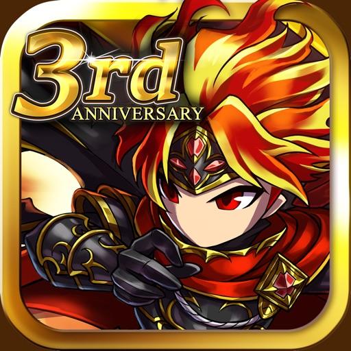 Brave Frontier Games Pocket Gamer