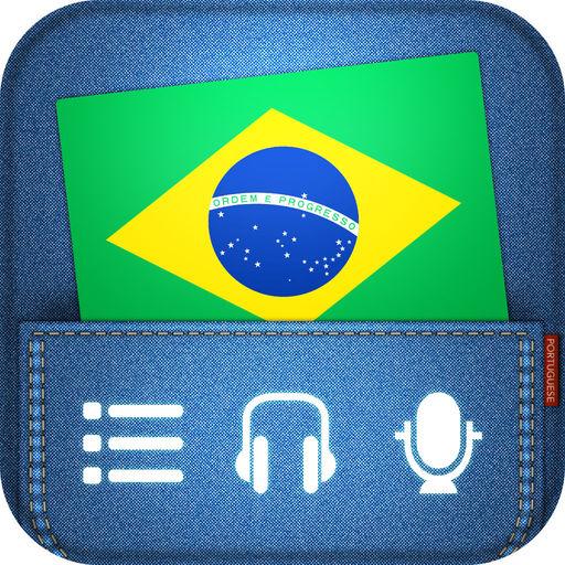 Brazilian Portuguese Pocket Lingo