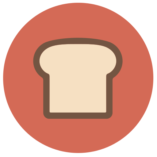 Bread Png Icon