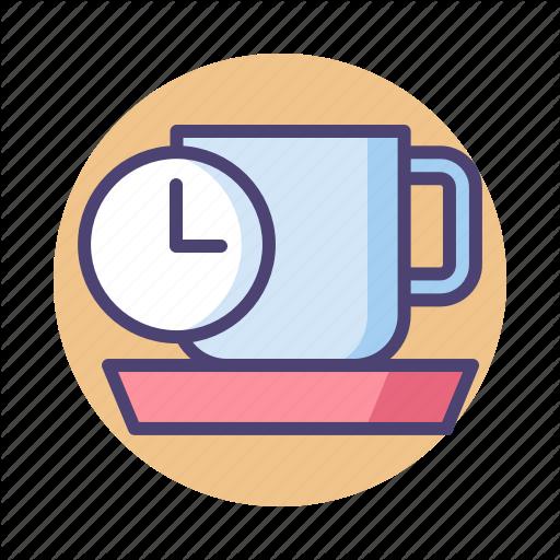 Break, Coffee, Coffee Break Icon