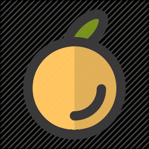 Breakfast, Citrus, Fresh, Fruit, Juice, Juicy, Orange Icon