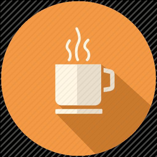 Breakfast, Coffee, Drink, Drinking, Food, Hot, Kitchen, Mag Icon