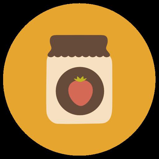 Lemon, Citrus, Food And Restaurant Icon
