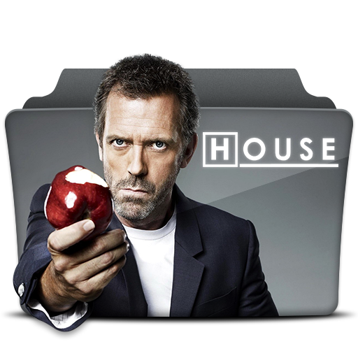 Dr House Icon Free Download As Png And Formats