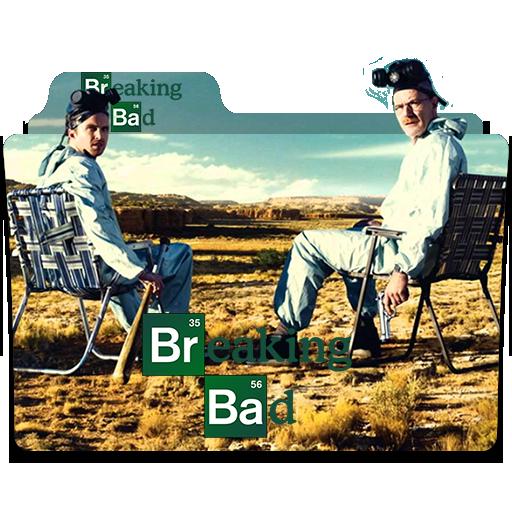 Pin Breaking Bad Season Folder Images