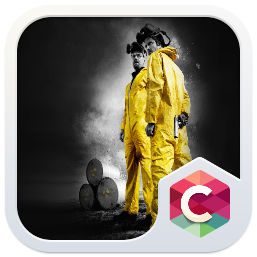 Breaking Bad Free Android Theme U Launcher