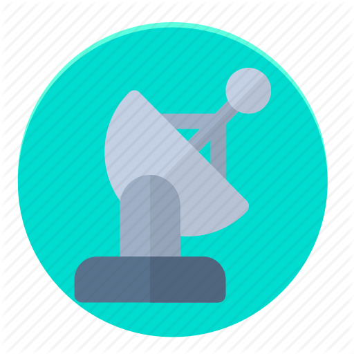 Antenna, Breaking News, News Icon