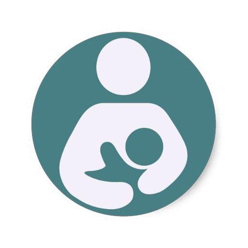 Breastfeeding Icon