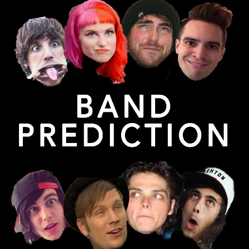 Band Predictions On Twitter Brendon Urie Will Go Completely Bald