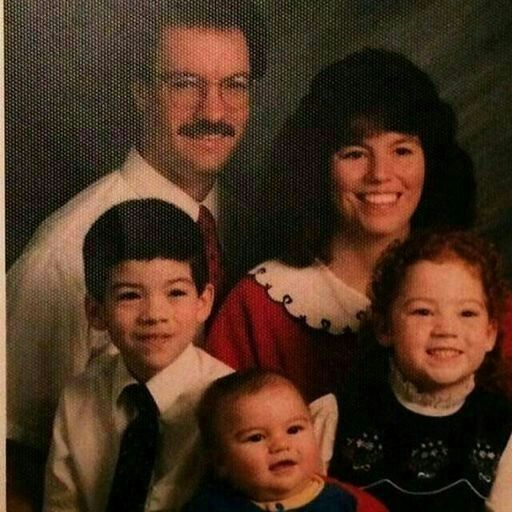 The Dun Family I Belive This Was Before Abigail So Jordan