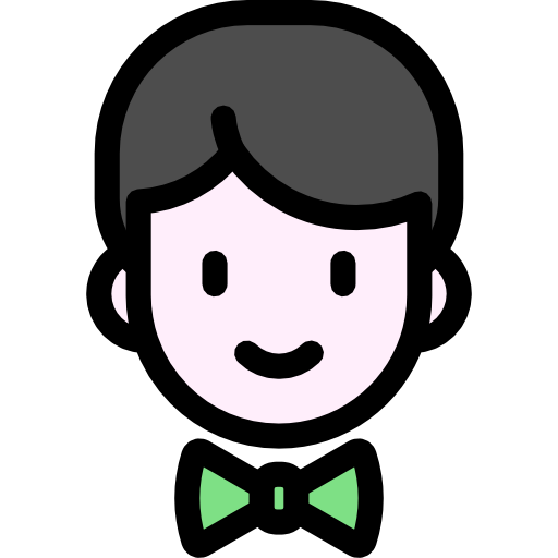 Groom Icons Free Download