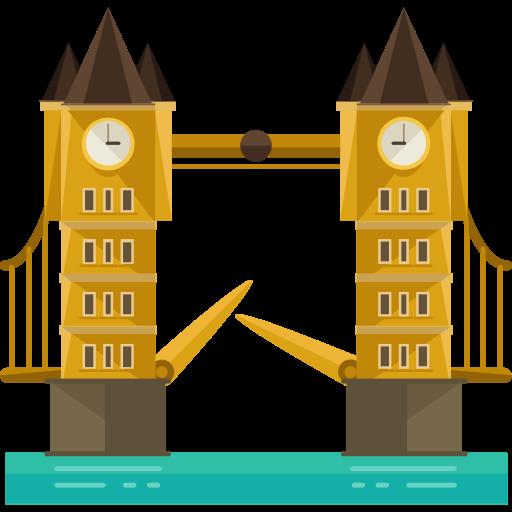 London Bridge Png Icon