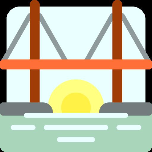 Bridge River Png Icon
