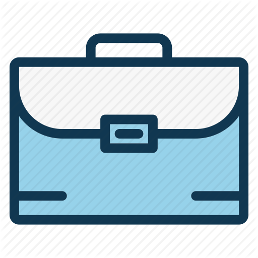Accessory, Briefcase, Business, Marketing, Office, Suitcase, Work Icon