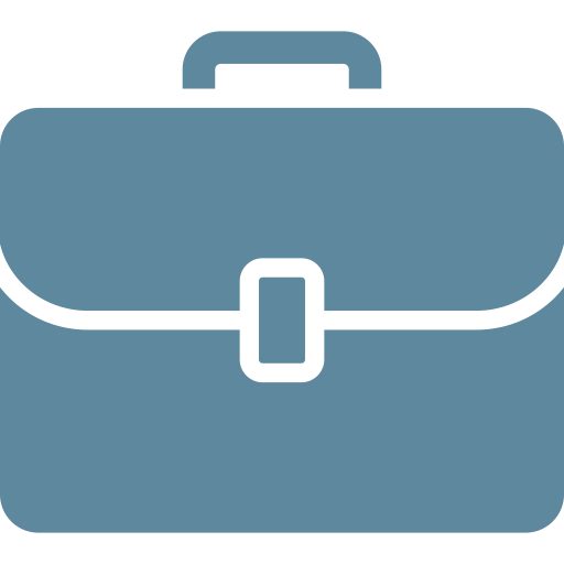 Bag, Briefcase, Business, Case, Job, Portfolio, Suitcase Icon
