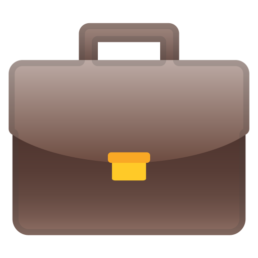 Briefcase Icon Noto Emoji Objects Iconset Google