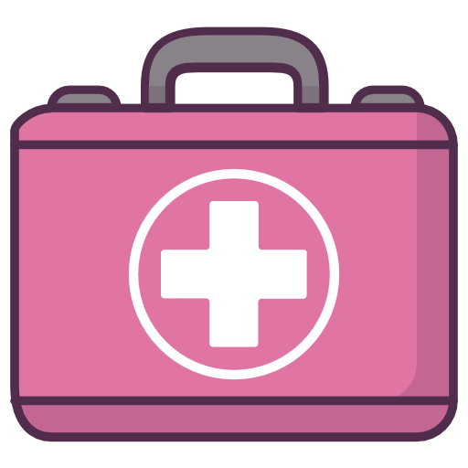 Medical, Briefcase Icon Free Of Medicine Icons