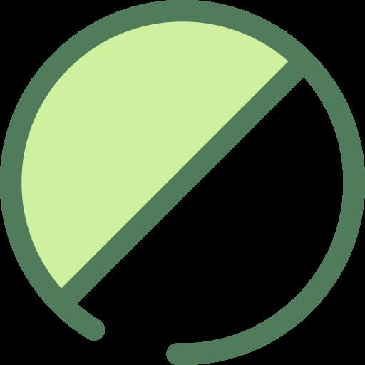 Brightness Circle Png Icon
