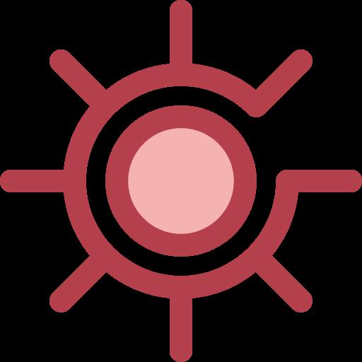 Brightness Png Icon
